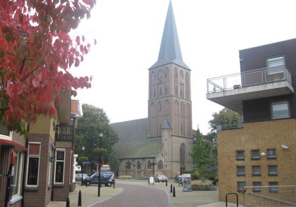 Remigiuskerk Hengelo