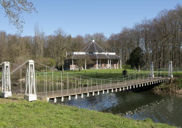 Enghuizen Hummelo Jagershuis