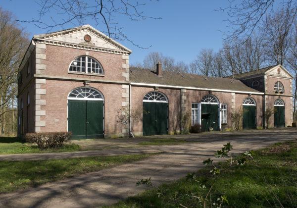 Kasteellaan 4 Hummelo Koetshuis Enghuizen