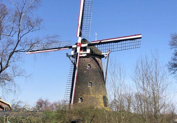 Zelhem Hummeloseweg 76 Wittebrinkse molen
