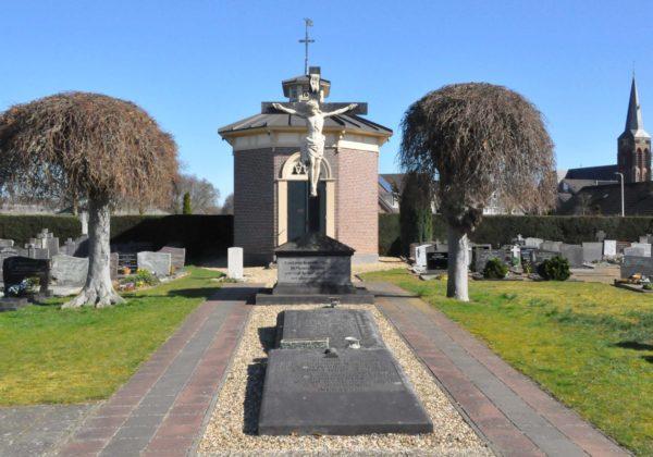 Begraafplaats Baak