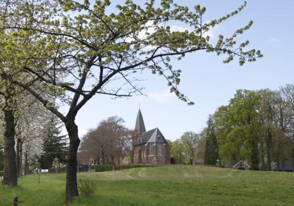 Burg. van Panhuysbrink 11 Hoog-Keppel N.H. Kerk