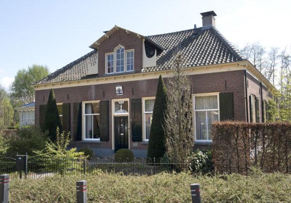 Burg. Vrijlandweg 10 Hoog-Keppel