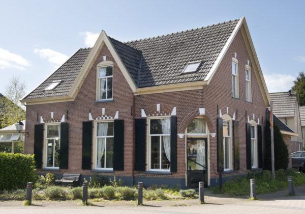 Burg. Vrijlandweg 13 Hoog-Keppel Woning