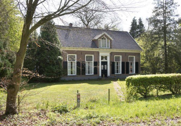Rijksweg 60 Hoog-Keppel voormalig gemeentehuis