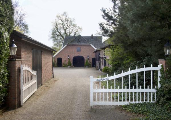 Burg. Vrijlandweg 28 Hoog-Keppel T-boerderij