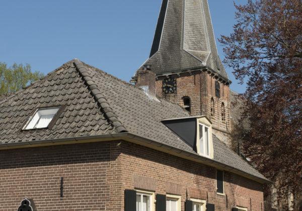 Burg. van Panhuysbrink 7 Hoog-Keppel Dwarshuis