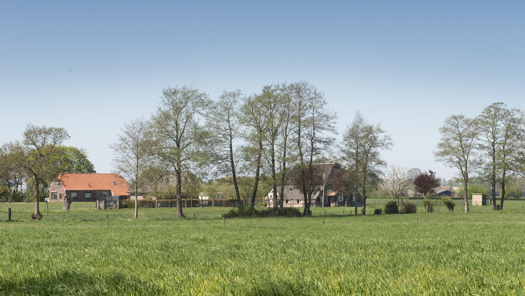 Zomerweg 75 Drempt Boerderij