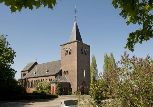 Zomerweg 19 Drempt Kerk
