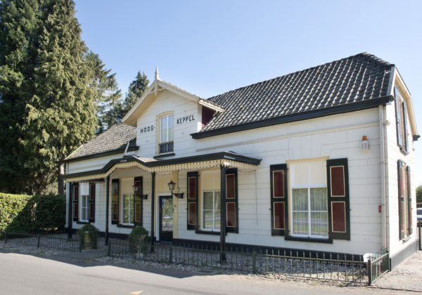 Rijksweg 56 Hoog-Keppel Dwarshuis