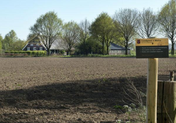 Rijksweg 52 Hoog-Keppel Boerderij Hallehuis 't Mulra