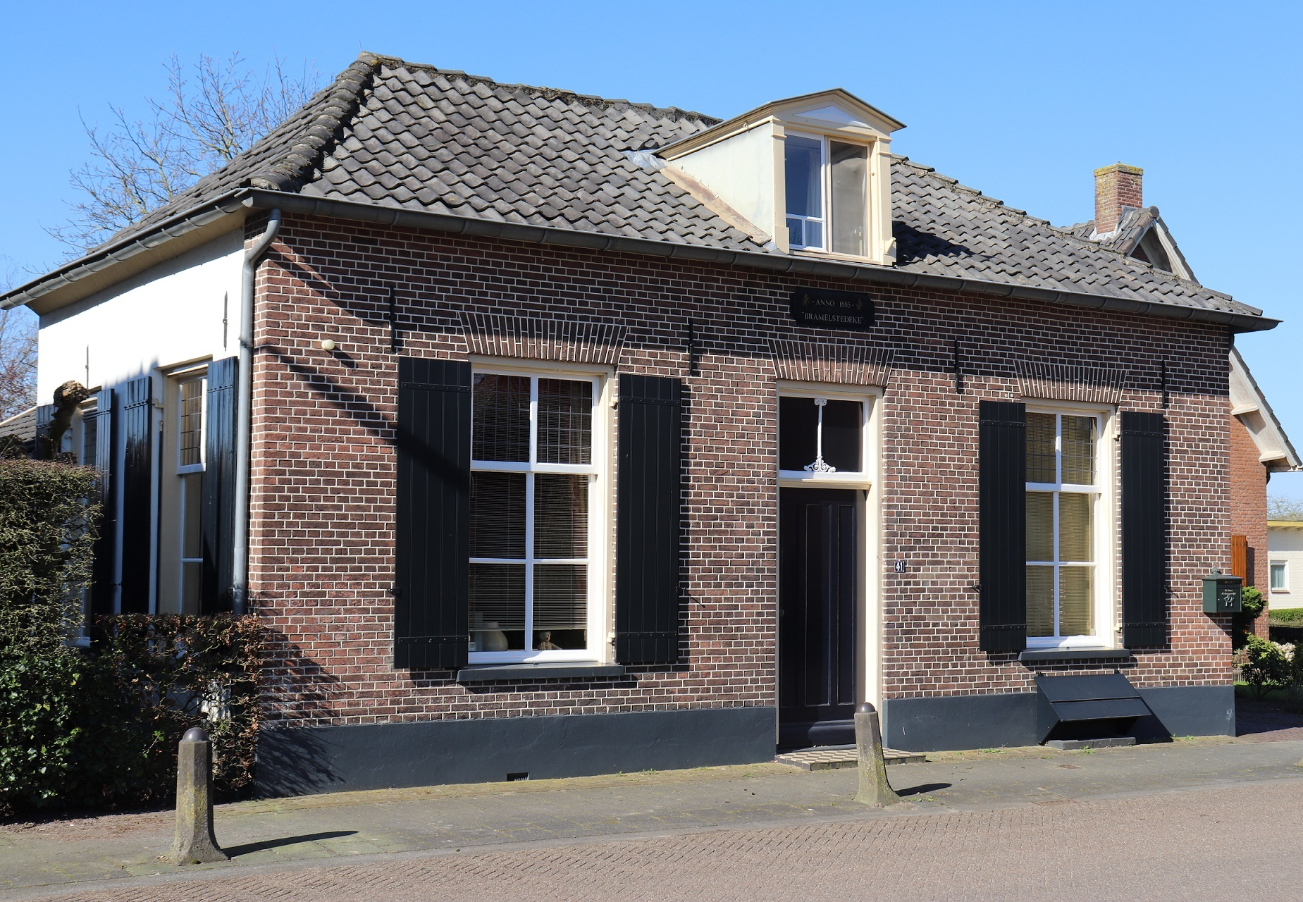 Dorpsstraat 41 Steenderen