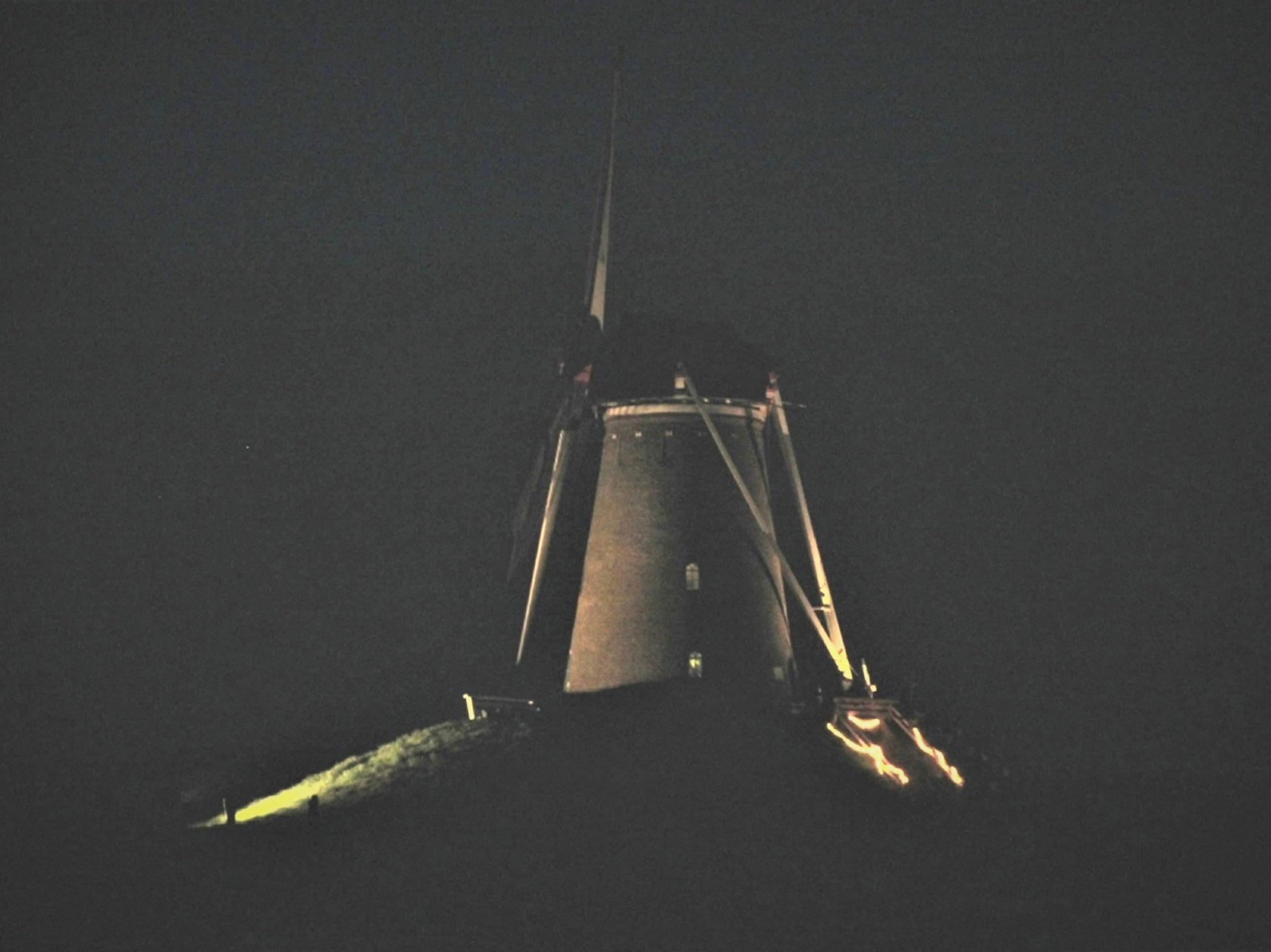 Spaensweertweg 1 Steenderen Bronkhorster molen