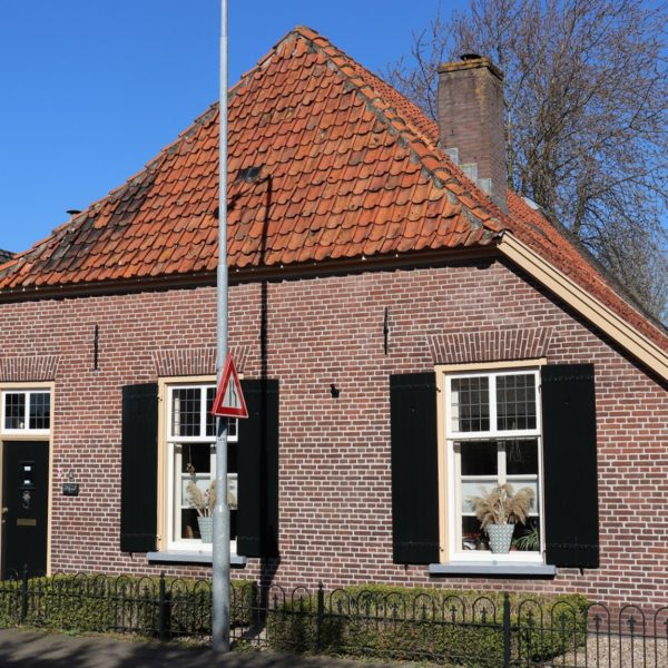 J.F. Oltmanstraat 4 Steenderen