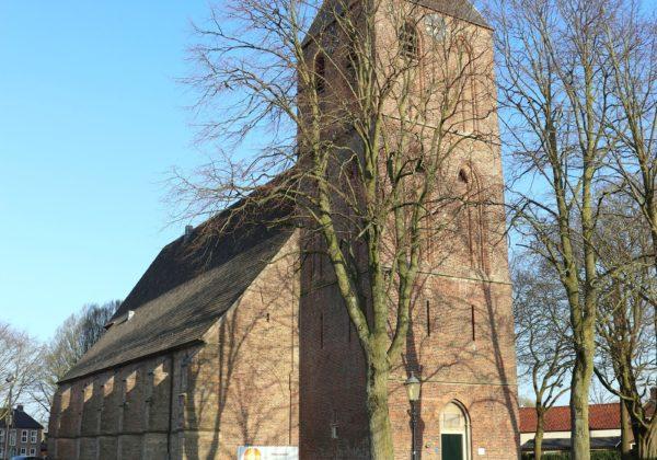 Dorpsstraat 20 Steenderen St. Remigiuskerk