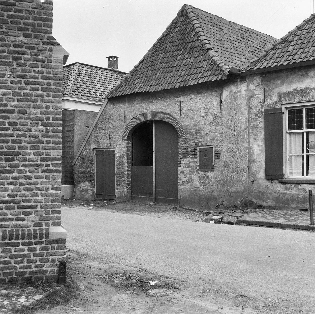 Bronkhorst Bovenstraat 2