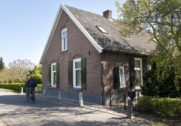 Drempt Rijksweg 10 Dubbel woonhuis