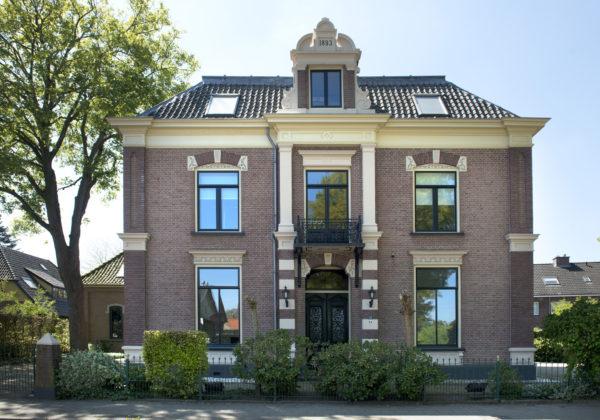 Hummelo Dorpsstraat 32 Villa
