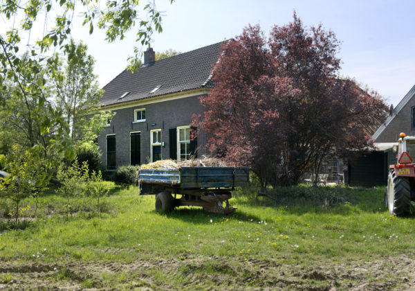Hoog-Keppel Oude Zutphenseweg 13 Boerderij De Reuze