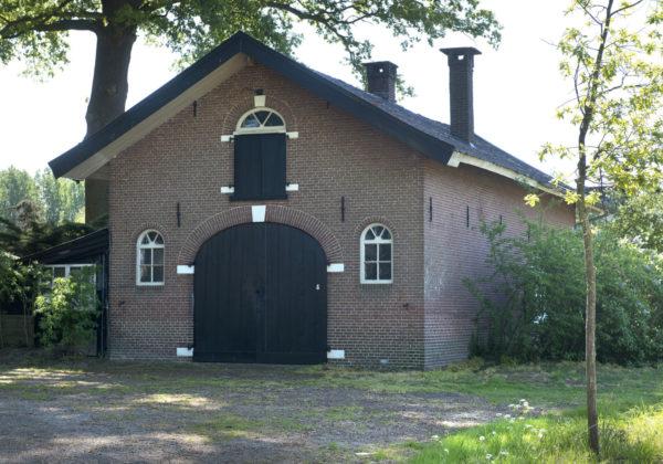 Hummelo Sliekstraat 3 Koetshuis