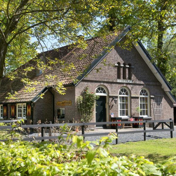 Hummelo Rozegaarderweg 7 Boerderij Jena