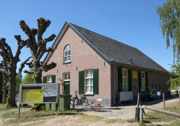 Hummelo Rijksweg 111 Boerderij