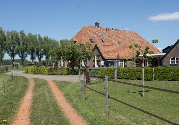 Hummelo Kampermanstraat 2 Boerderij