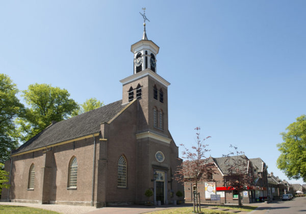 Hummelo Dorpsstraat 22 N.H. Kerk