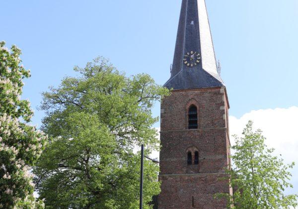 Kerkstraat 2 Vorden Dorpskerk of Antoniuskerk