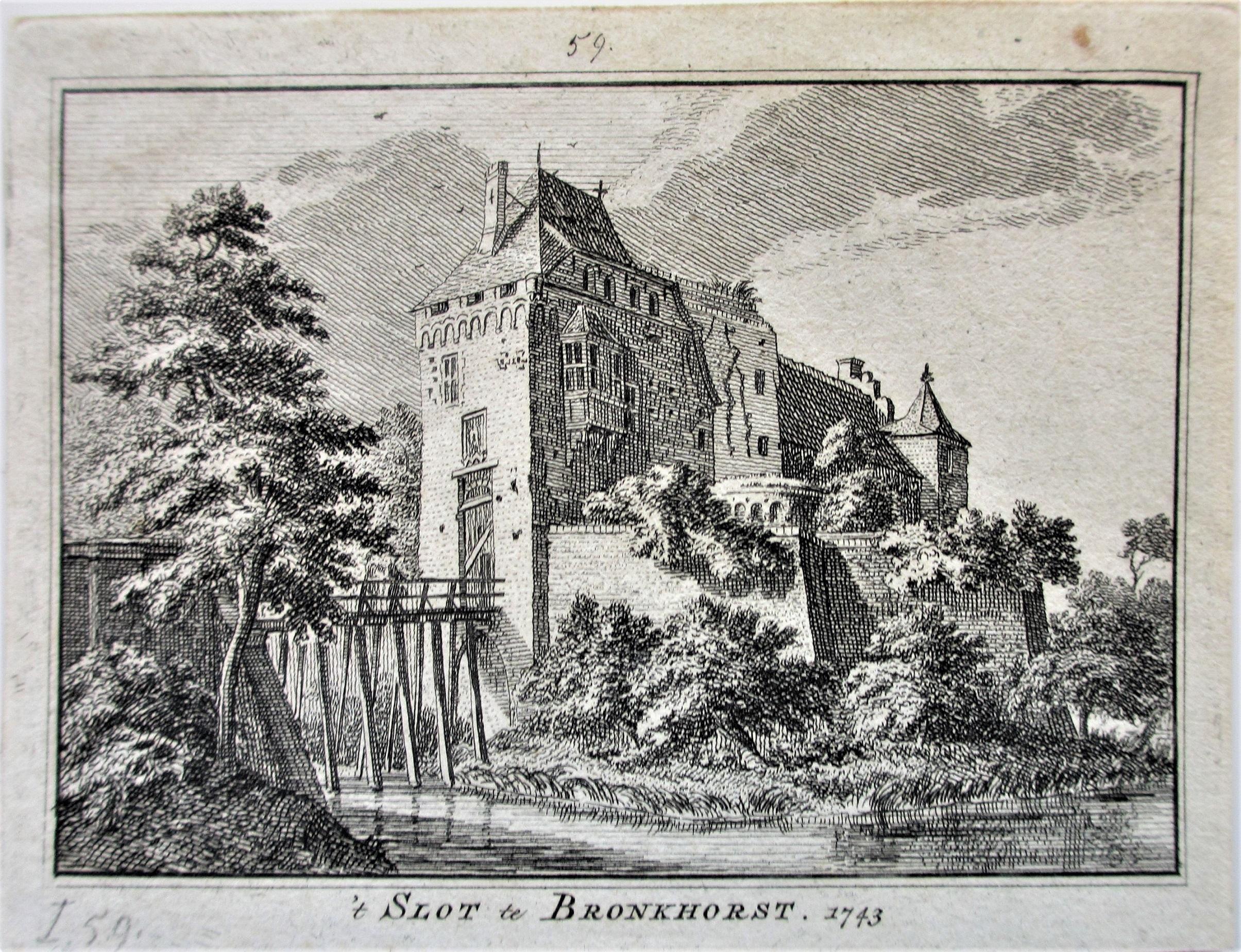 Bronkhorst Kasteelweg 5 Kasteelheuvel