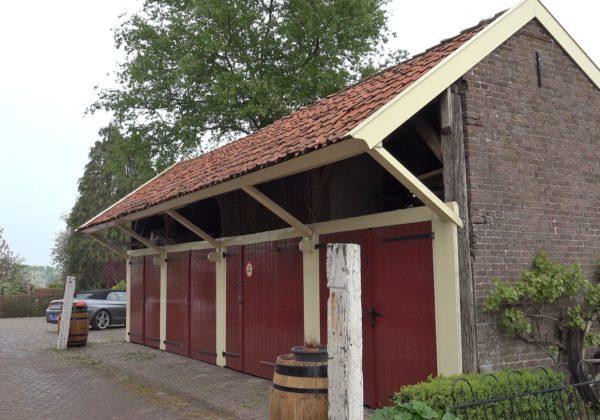 Bovenstraat 2 Bronkhorst