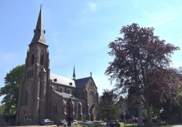 Kranenburg Ruurloseweg 101 Antoniuskerk