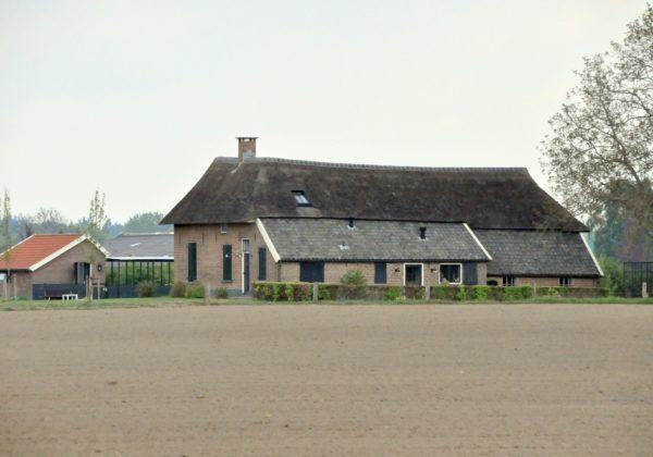 Toldijk Zutphen-Emmerikseweg 14 Boerderij