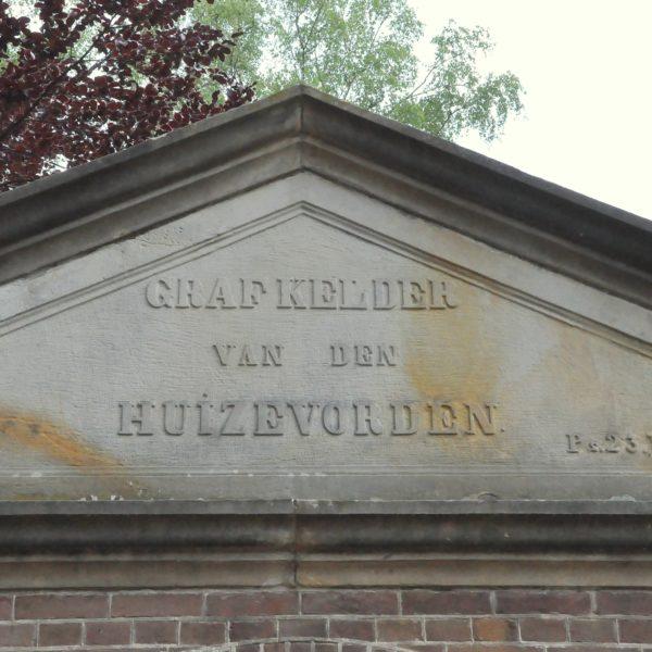 Vorden Kerkhoflaan 4 Begraafplaats