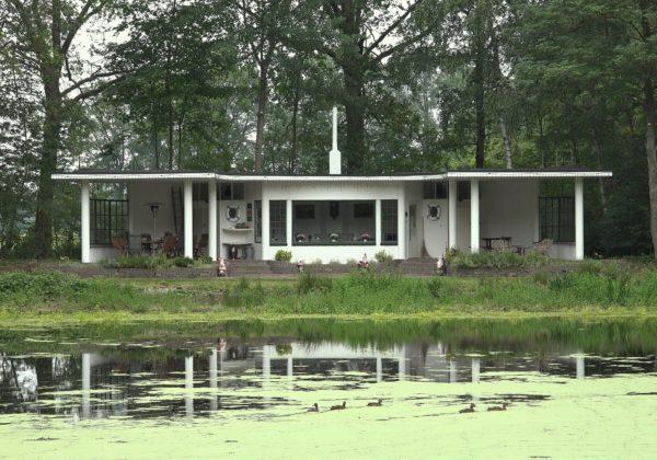 Zelhem Heisterboomsdijk 1 Badhuis aan het Pikgat