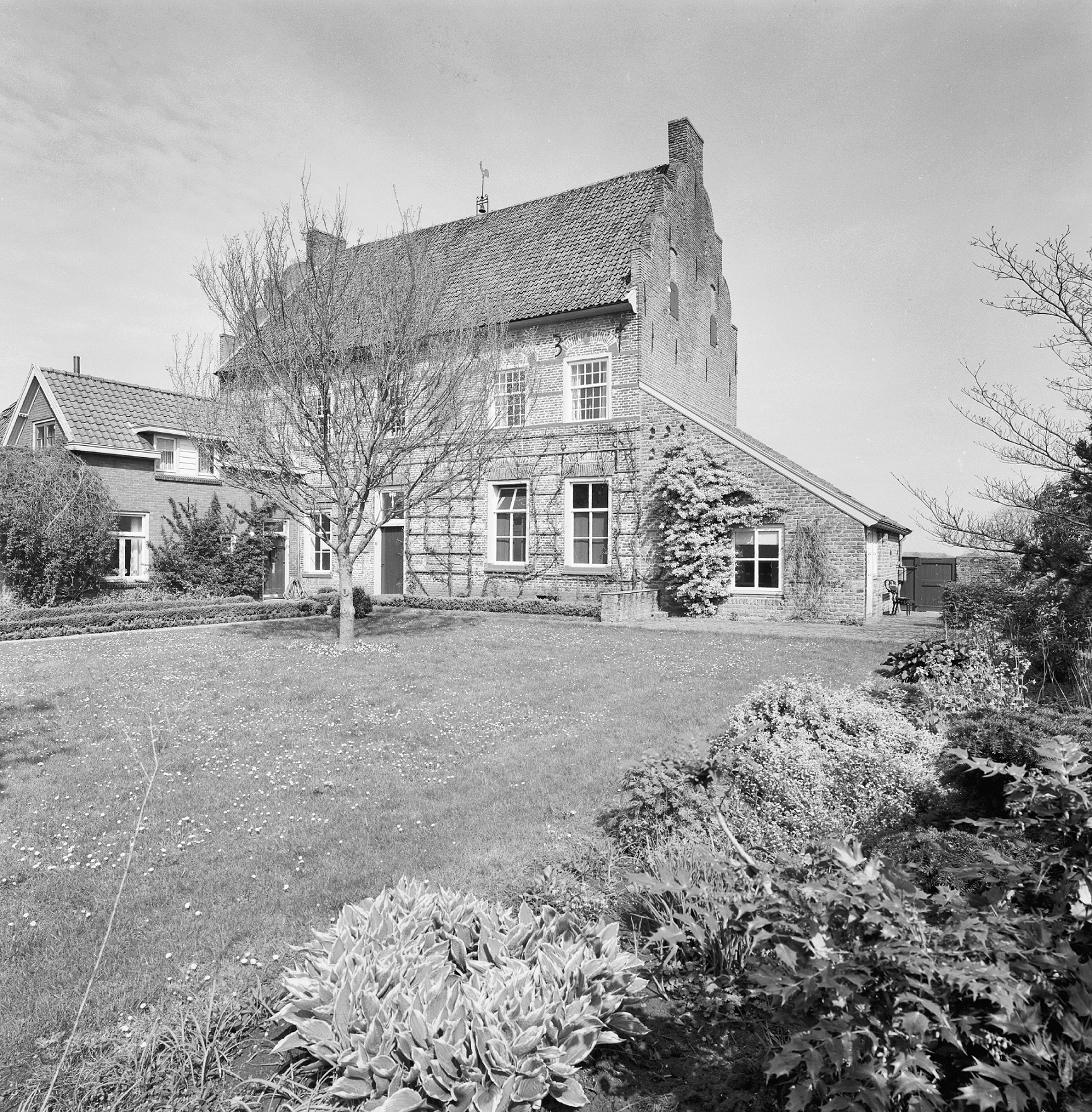 Bronkhorst Bovenstraat 12 Huis Ophemert of Het Hoge Huis
