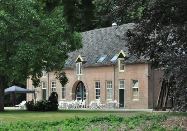 Baak Wichmondseweg 19 Noordelijk Bouwhuis Huis Baak