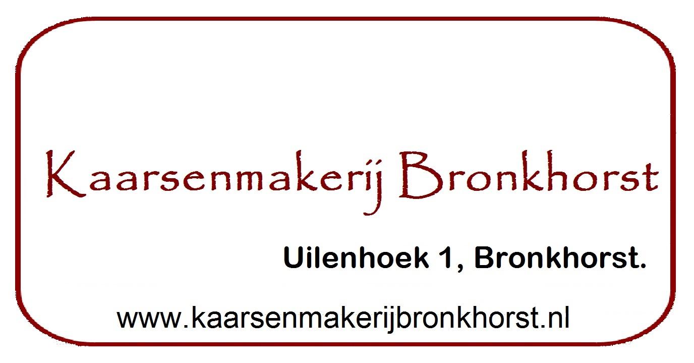 Kaarsenmakerij Bronkhorst