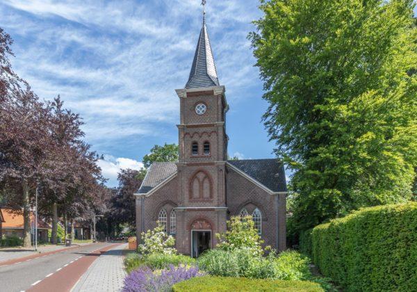 Laag-Keppel Hummeloseweg 4 Het kerkje