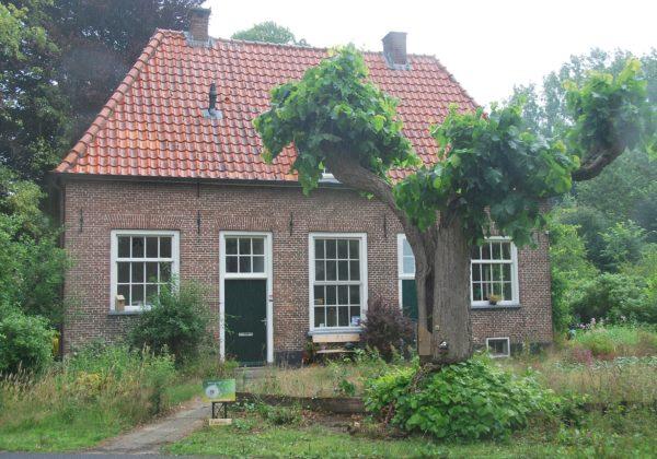 Wichmond Dorpsstraat 1 Woning