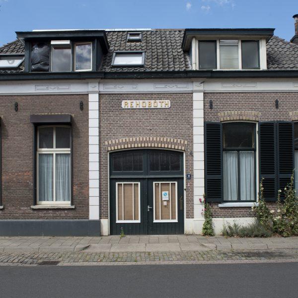 Laag-Keppel Dorpsstraat 16 Verenigingsgebouw Rehoboth