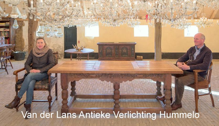 Van der Lans Antiek