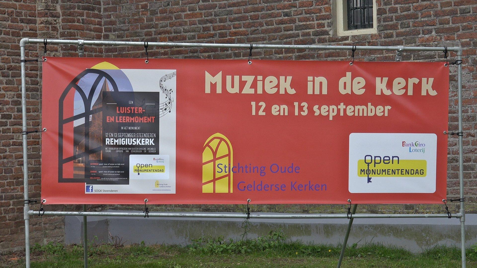 Steenderen Dorpsstraat 20 Remigiuskerk