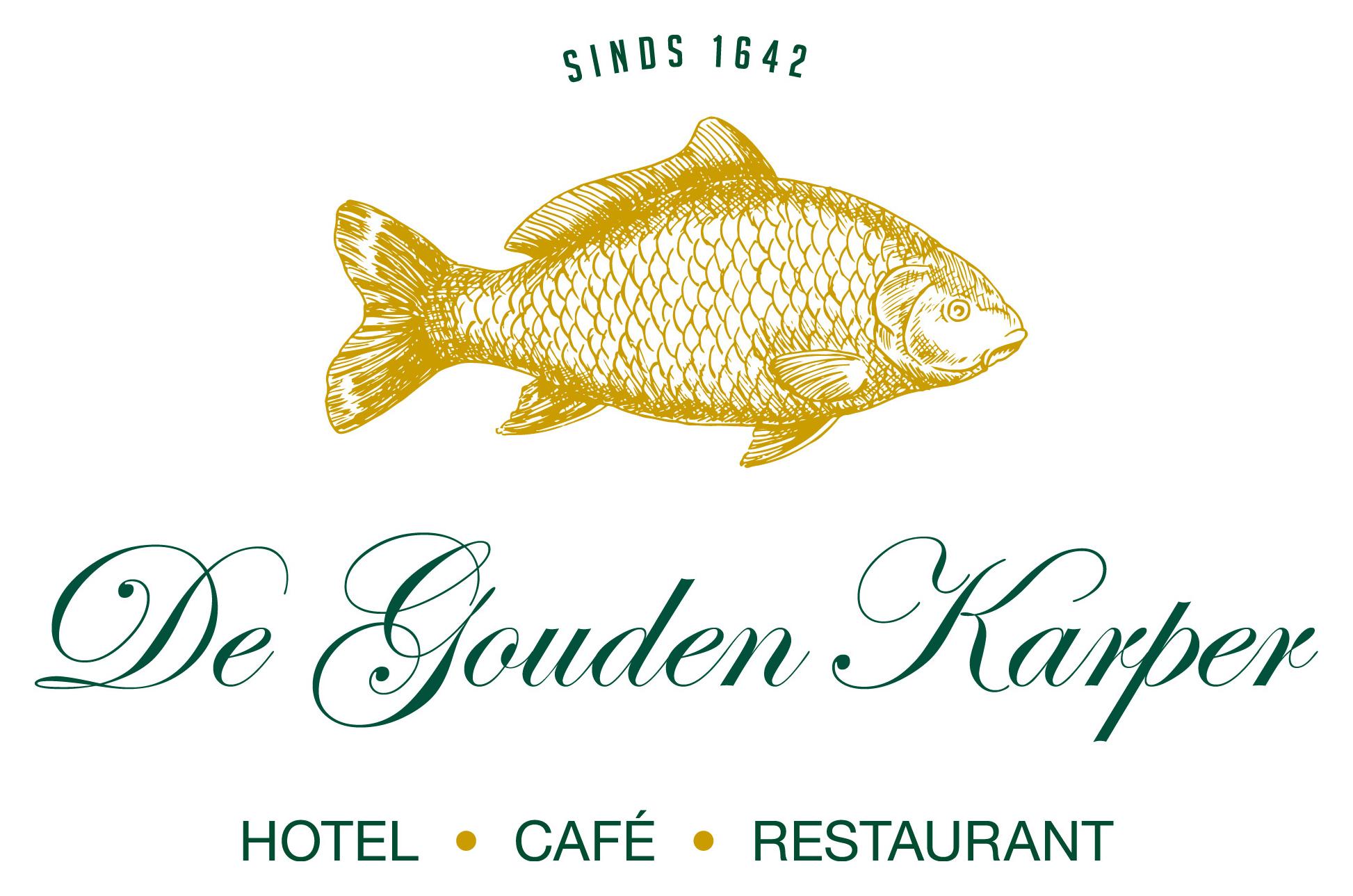 Logo Gouden Karper