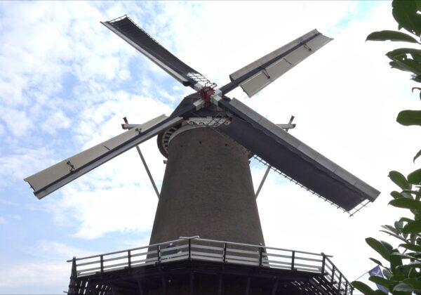 Vorden Het Hoge 66 Hackfortsche Windmolen