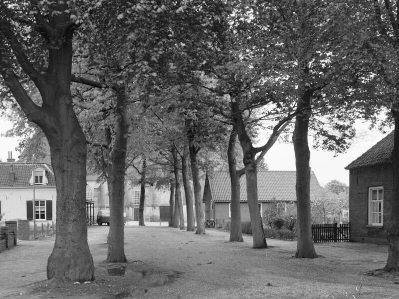 Steenderen, J.F. Oltmansstraat