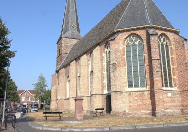 Vorden Kerkstraat 2 Dorpskerk of Antoniuskerk