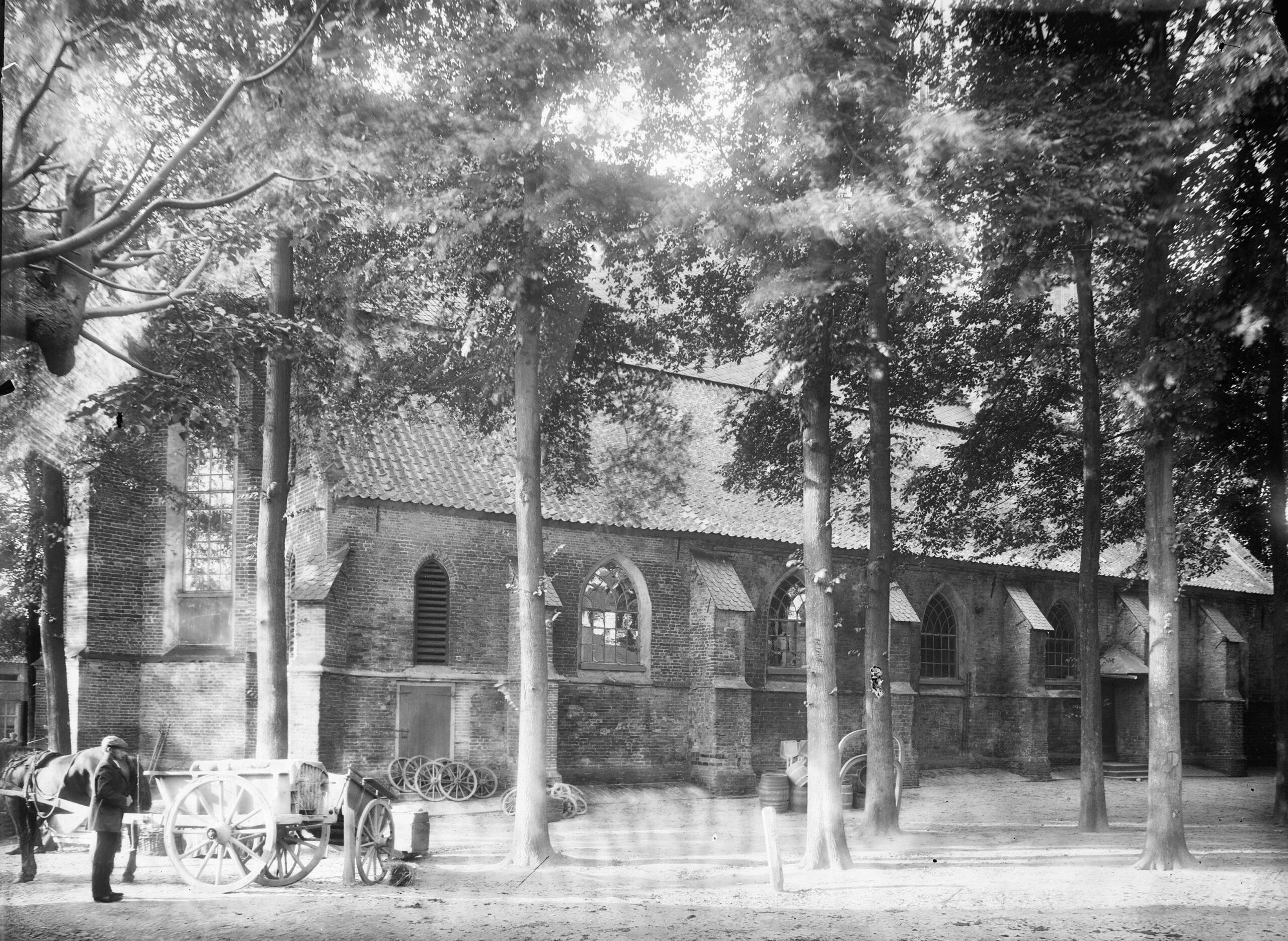 Hengelo Kerkstraat 42 Remigiuskerk