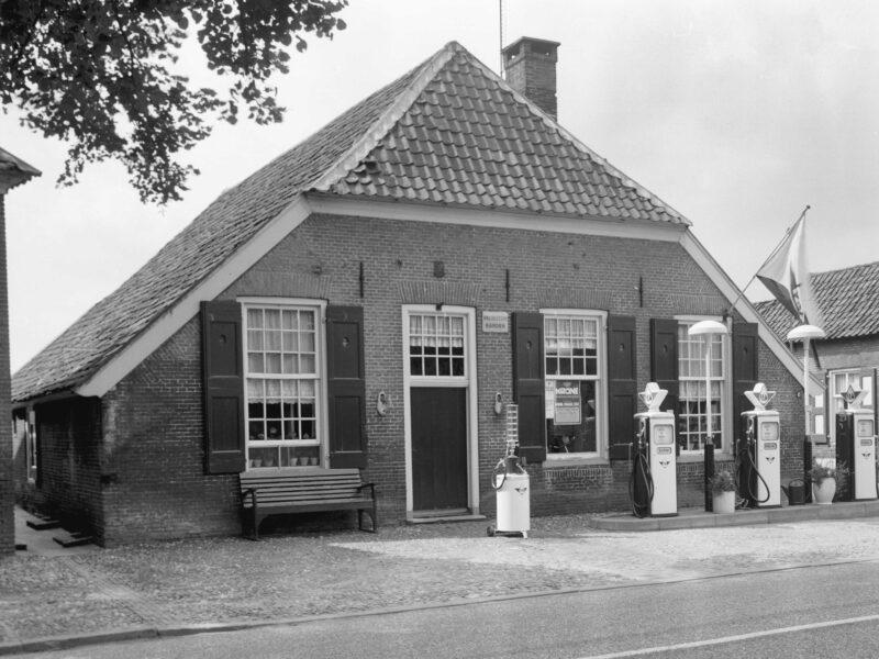 Hummelo Dorpsstraat 10 Boerderij Huys1810