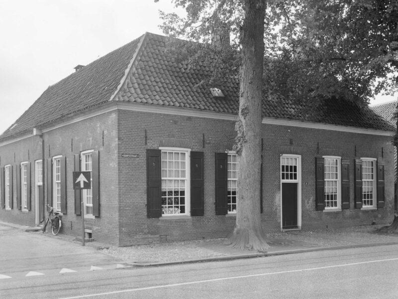 Hummelo Dorpsstraat 12 Boerderij
